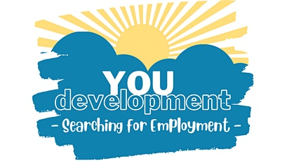 YOU Development  for Teens - Job Searching tickets