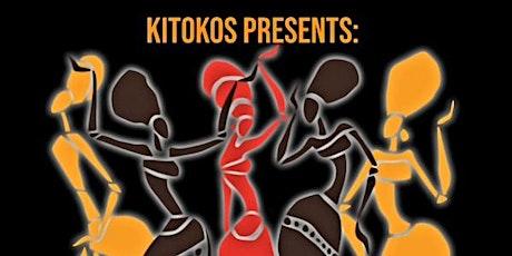 Annual Kwanzaa celebration tickets