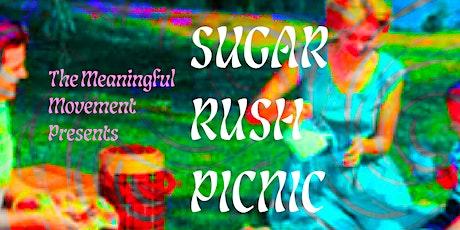 Sugar Rush Picnic tickets