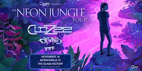 Alliance presents: CloZee - Jacksonville, FL tickets