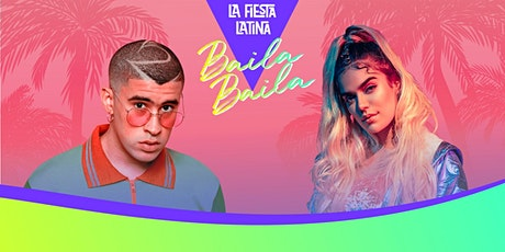Baila Baila - La Fiesta Latina tickets