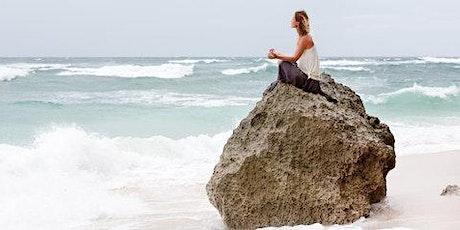 Fall Mindfulness (6 week) Program - Wednesdays starting Sept. 22, 2021 tickets