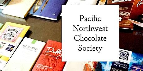 PNW Chocolate Society Emerging Cacao Origins biglietti