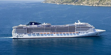 MSC Cruises opening for various ranks - Virtual Event tickets