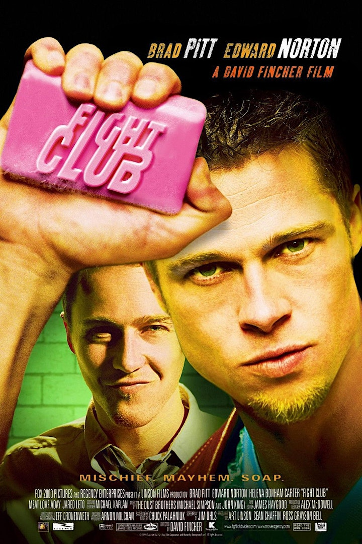 Fight Club (1999) at The Royale Theatre image