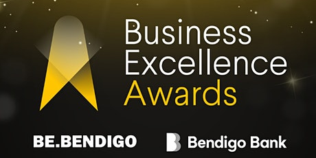 Bendigo Business Excellence Awards tickets