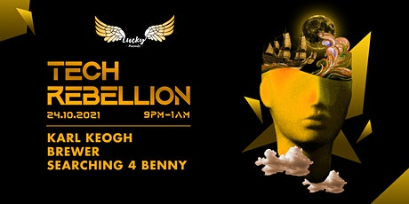 Boat Party // Lucky Presents // Tech Rebellion tickets