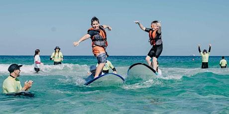 Ocean Heroes Perth October 2021 tickets