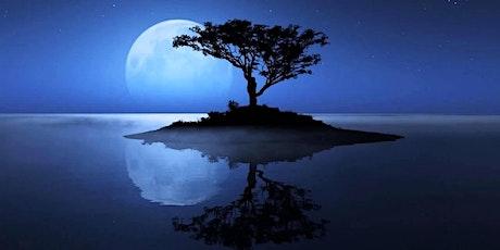 Full Moon Chakra Balancing Revolving Gong Sound Journey tickets