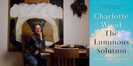 Author Talk: Charlotte Wood in Conversation with Michaela Kalowski ONLINE tickets