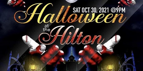 Halloween Party with 97.5 and Old School Ent. tickets