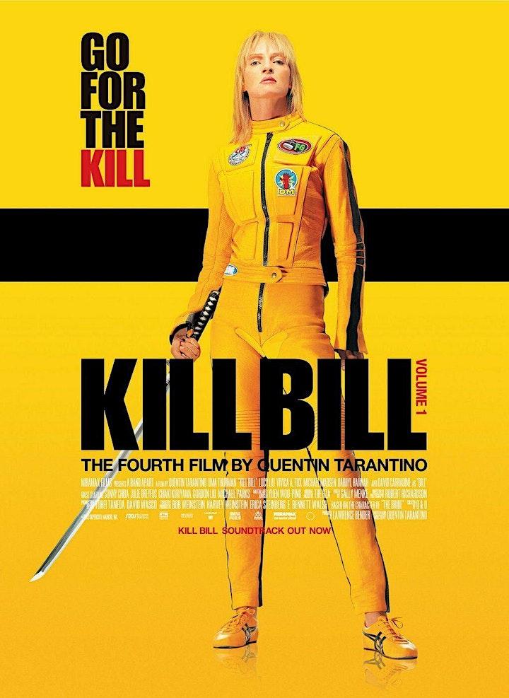 Kill Bill: Vol. 1 (2003) at The Royale Theatre image