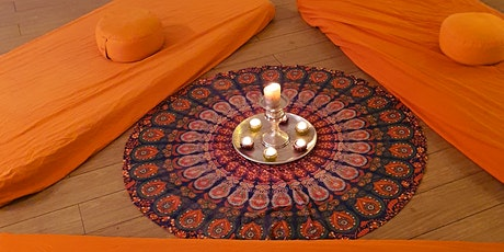 Meditatie Lessen tickets