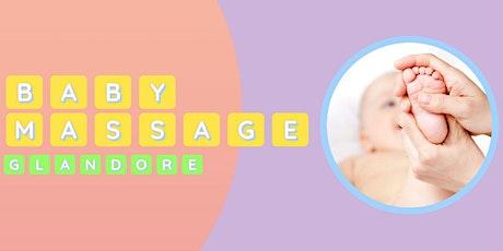 Baby Massage   Glandore tickets