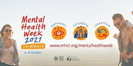 Mental Health Week - Wellness Walks @ Rosny Library tickets