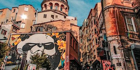 Marmara Urban Forum (MARUF21) tickets