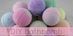 DIY Workshop: Bath Bombs and Facial Scrub Indonesian...