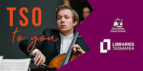 TSO  to you @ George Town Library tickets
