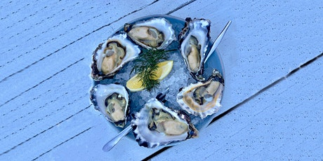 A World of Oysters: Protecting Their Future tickets