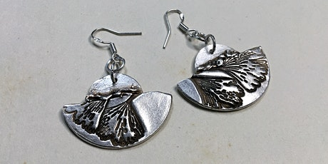 Beginners  workshop in  Magical Silver Clay tickets
