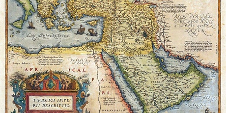 Rethinking the Black Death Through  the Ottoman Plague Experience tickets
