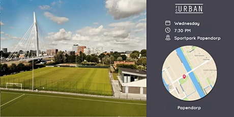 FC Urban Match UTR Wed Sportpark Papendorp 19:30 tickets