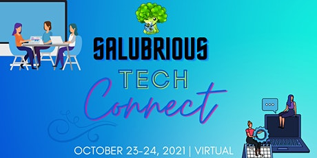 TECH CONNECT 2.0 tickets