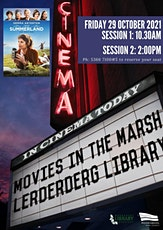 October: Movies in the Marsh - Summerland - Session 2 tickets