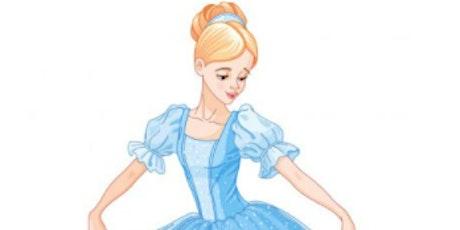 "Traralgon Centre Plaza School Holiday Fun - ""Cinderella a Twisted Tale"" tickets"