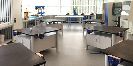 Renishaw STEM Workshops & Factory Visits for Schools/Uni's (South Wales) tickets