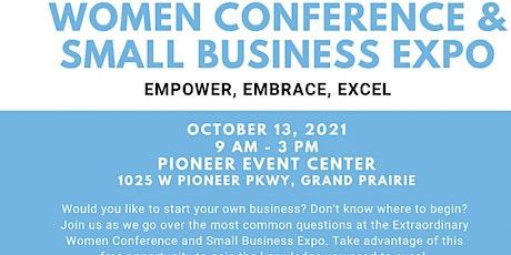 Extraordinary Women Conference & Expo tickets