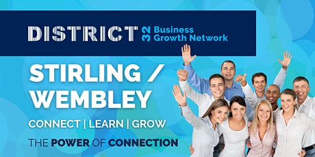 District32 Business Networking Perth – Stirling (Wembley) - Tue 26 Oct tickets