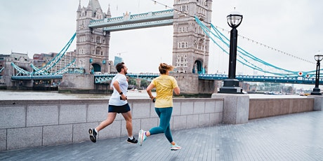 Rise & Run with The Westin London City tickets