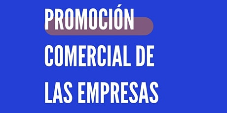 Promoción  Comercial de las Empresas Madrileñas billets