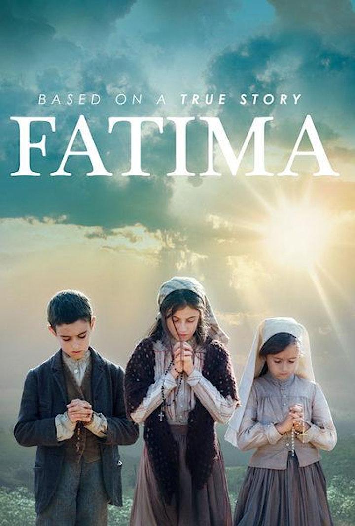 Fatima image