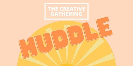 HUDDLE: Creating dreams worth chasing tickets