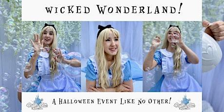 Wicked Wonderland tickets