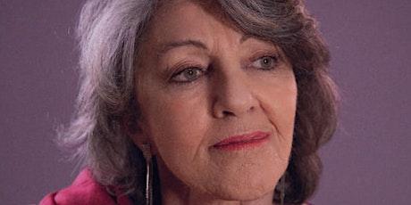 Diane Denoir en concierto(Uruguay) entradas