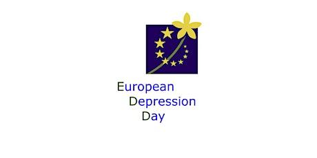 """PK EDD: """"Depression – Corona-Pandemie und die Folgen für die Psyche"""" Tickets"""