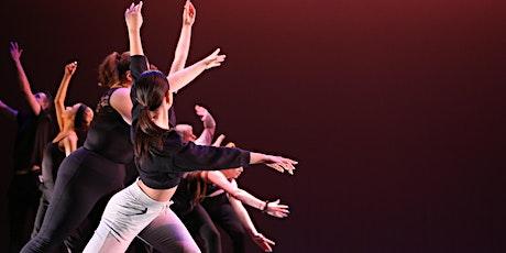 Traverse Youth Dance Platform tickets
