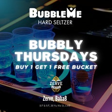 BubblePong Thursday Night tickets