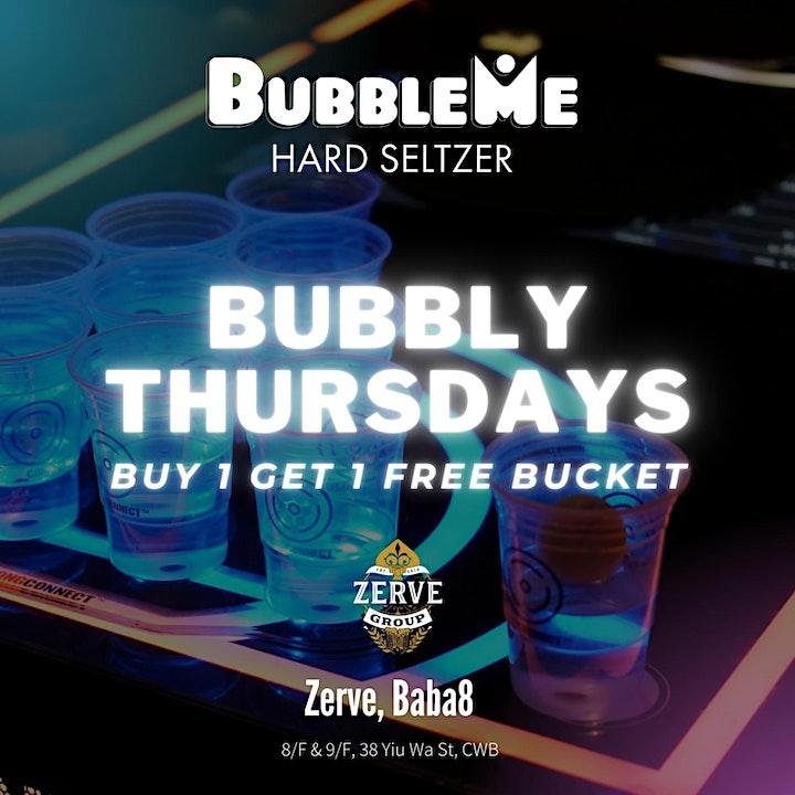 BubblePong Thursday Night image