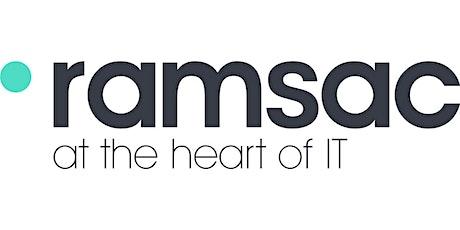 ramsac careers open evening tickets