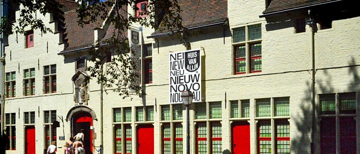 Afbeelding van Relaas in Huis van Alijn Gent