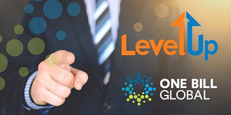 OBG - Level Up!  NL - Limburg billets