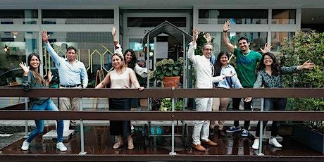 SINGA Awards 2021: Célébrons l'entrepreneuriat inclusif à Genève! tickets