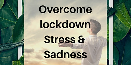 Overcome Lockdown Stress tickets
