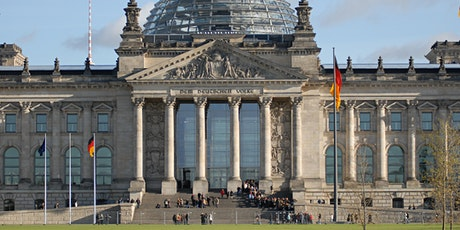 BCCG Webinar: Germany after the election tickets