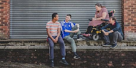 'All Inclusive?' - Disability Equality tickets