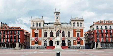 Free tour por Valladolid entradas